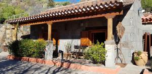 HOYA LA VIEJA RURAL, Tejeda - Gran Canaria