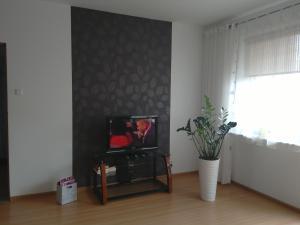 Pomaranczowa Apartment