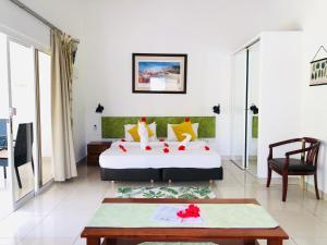 La Modestie Guest House, Penziony  Grand'Anse Praslin - big - 6