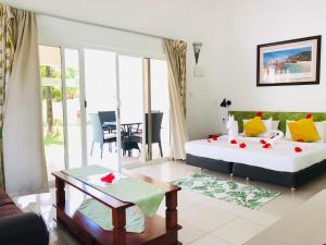 La Modestie Guest House, Penziony  Grand'Anse Praslin - big - 7