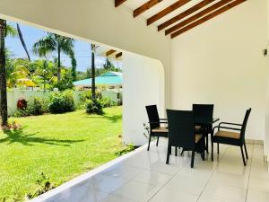 La Modestie Guest House, Pensionen  Grand'Anse Praslin - big - 11
