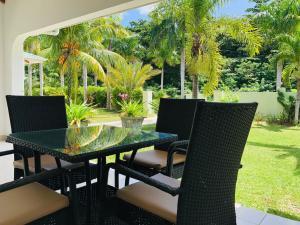 La Modestie Guest House, Pensionen  Grand'Anse Praslin - big - 12
