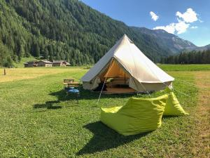 Hobo Camping - Hotel - Courmayeur