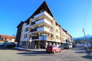 Mountview Lodge Apartments - Bansko