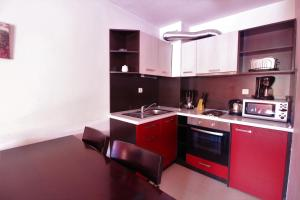 Mountview Lodge Apartments