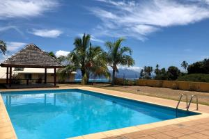 . Manuiti apartment - Punaauia - 2 bdr - Wifi - A/C - Pool - up to 7 people