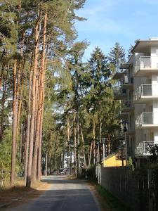 Porta Mare Leśne Tarasy Apartament 23