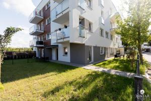 Jantar Apartamenty - Pod Lipami