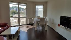 Apartment Central Bijou