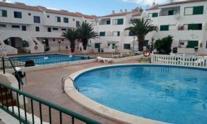 Apartment Silent Ocean, Las Galletas-Costa del Silencio - Tenerife
