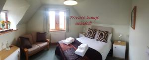 Albergues - Kinakyle B&B