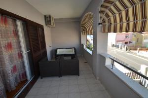 Apartment Zadar 16336c