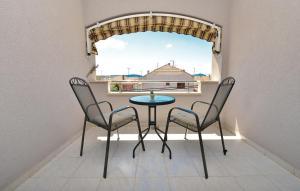 Apartment Zadar 16336d