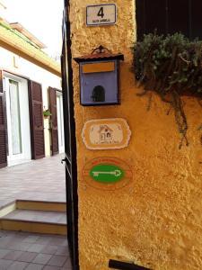 La casetta di Giuci - AbcAlberghi.com