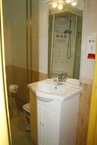 Mana Guest House, Affittacamere  Lisbona - big - 23