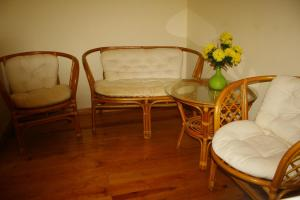Mana Guest House, Affittacamere  Lisbona - big - 21
