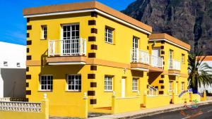 vivienda vacacional Don Jose Gtz, Frontera - El Hierro
