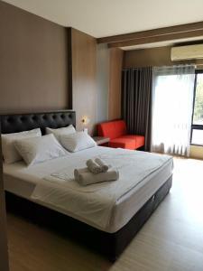 Dharaburee Boutique Hotel - Ban Hua La Loeng