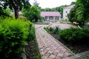 Health Resort Dolina Narzanov Zheleznovodsk