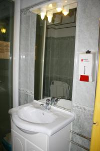 Mana Guest House, Affittacamere  Lisbona - big - 18