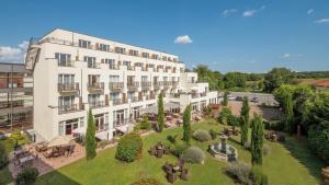 Hotel Villa Medici.  Kuva 1