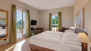 Hotel Villa Medici.  Kuva 16