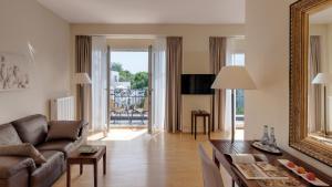 Hotel Villa Medici.  Kuva 13
