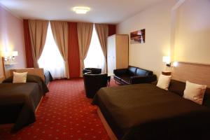 Pension Dvorak - Karlovy Vary