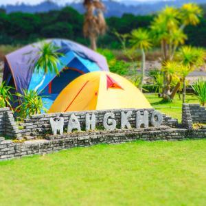 Wangkho Resort - Ban Don Sai