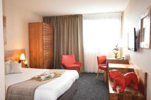 Hotel PRESTIGE - Saint-Aubin-de-Médoc