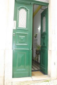 Mana Guest House, Penzióny  Lisabon - big - 38