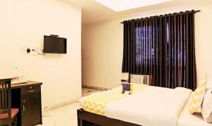 Auberges de jeunesse - Hotel Shree Narmada Valley