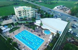 Hotel Univers - Rrasfiku