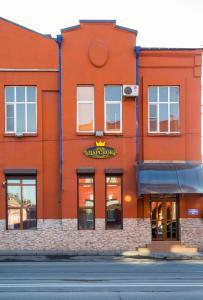 Mini-hotel Tsarskoe - Karabulak
