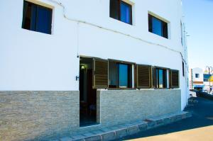Bahia Sea 2, Apartmány  Punta de Mujeres - big - 6