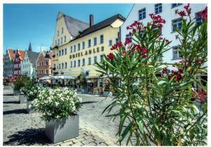 Hotel Adler - Ingolstadt