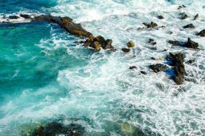Bahia Sea 2, Apartmány  Punta de Mujeres - big - 7