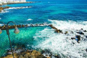Bahia Sea 2, Apartmány  Punta de Mujeres - big - 8