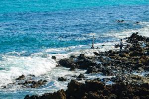 Bahia Sea 2, Apartmány  Punta de Mujeres - big - 9
