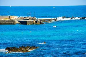 Bahia Sea 2, Apartmány  Punta de Mujeres - big - 10