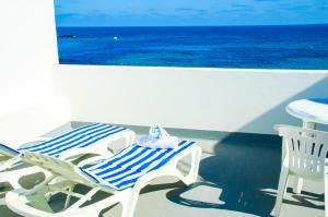 Bahia Sea 2, Apartmány - Punta de Mujeres