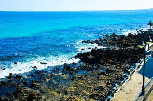 Bahia Sea 2, Apartmány  Punta de Mujeres - big - 17