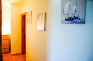 Bahia Sea 2, Apartmány  Punta de Mujeres - big - 21