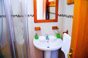 Bahia Sea 2, Apartmány  Punta de Mujeres - big - 23