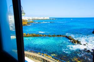 Bahia Sea 2, Apartmány  Punta de Mujeres - big - 25