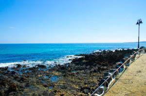 Bahia Sea 2, Apartmány  Punta de Mujeres - big - 26