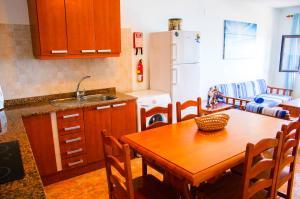 Bahia Sea 2, Apartmány  Punta de Mujeres - big - 28