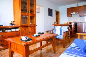 Bahia Sea 2, Apartmány  Punta de Mujeres - big - 32