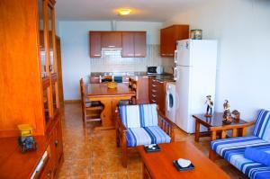 Bahia Sea 2, Apartmány  Punta de Mujeres - big - 33
