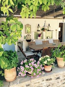 Villa Almyra Antiparos Greece